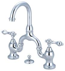 bathroom sink faucets by kingston brass