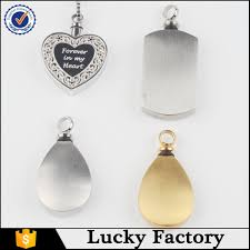 snless steel perfume jewelry