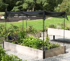 Season Extending With Row Covers And Cold Frames Gardener S Supply