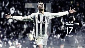 cristiano ronaldo juventus wallpapers