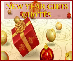 new year gifts quotes lovely gifts suggestion for happy new