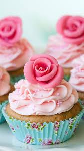 wallpaper ins flowers pink