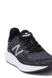 fresh foam rise v1 running sneaker