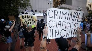 US: Derek Chauvin charged with murder in death of George Floyd | News | Al  Jazeera