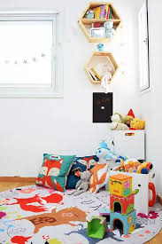 Kids Playroom Ideas If You Don T Have A Spare Room For Playroom You Can Always Organize A Play Corner In You Children Room Boy Kids Room Design Fox Kids Room