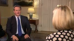 Rochester and Strood by-election vital, prime minister says - BBC News