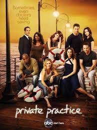 ABC Eyes 13-Episode Final Season Of 'Private Practice' | Private practice,  Best tv shows, Tv shows