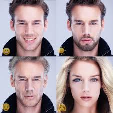 free neural face transformation filters