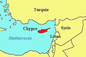 Argentine Chypre et le reste - Le blog de SJDP