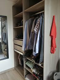 q form darwin range grey oak wardrobes