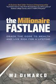 The Millionaire Fastlane: Crack the Code to Wealth and Live Rich ...