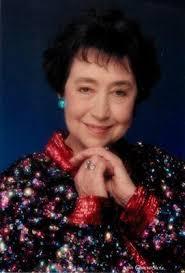 Marilyn Bartlett (1928 - 2015) - Obituary