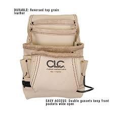 clc custom leathercraft 179354