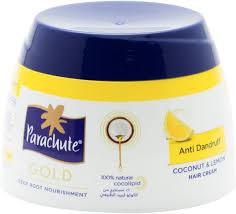 parachute gold anti dandruff coconut