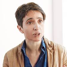 Masha Gessen: 'I never thought I'd say it, but Trump is worse than Putin' |  IWM