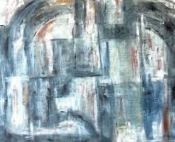 1101 Painting by Willard Johnson | Saatchi Art