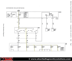 2008 chevy trailblazer wiring diagram