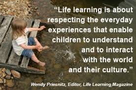 If we taught babies to talk as most skills are taught in school, they would  memorize lists of sounds in a pred… | Life learning, How to memorize  things, Unschooling