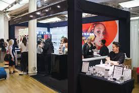 makeup new york trade show saubhaya