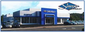 sawyer chevrolet catskill