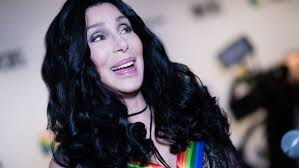 Cher says Adam Lambert brought her to tears with his 'Believe ...