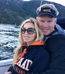 Camille Grammer's Fiance Is Still Married! Plus Accused of Physical Abuse  by Wife - Reality Blurb