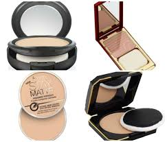 10 best pact powders for oily skin