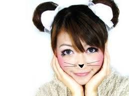 cute panda makeup tutorial saubhaya