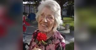 Effie McCarty Obituary - Visitation & Funeral Information