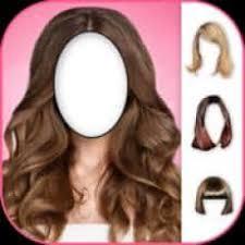 تحميل برنامج تركيب احدث تسريحات الشعر على الوجه في الصور الحقيقية