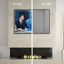 eclipse tv cover mirror will transform