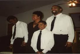 Contributions to the tribute of Carlos Smith | Richardson Hill Fune...