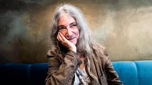 Patti Smith interview: the Horses singer on her new book, Year of ...