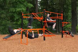 outdoor fitness equipment stayfit