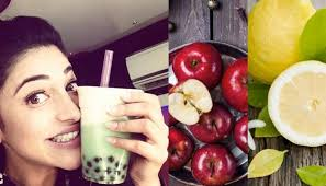 6 vegetable juices to lose weight and