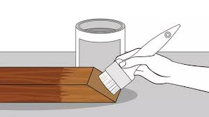 How To Install A Wood Fence Post With Pictures Wikihow