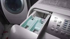 Trên Tay] Máy Giặt Nội Địa Nhật Bản National NA-VR1100 (inverter - sấy bằng  Lốc) - YouTube