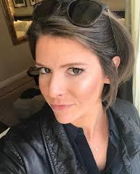 Kasie Hunt bio: Age, eye injury, parents, wedding, pregnancy ▷ Legit.ng