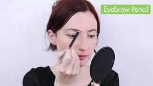 20s eye makeup cat eye makeup
