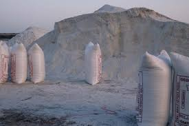 Salt Winning In The Songor Lagoon: Adrian Morris Photographs The  Sustainable Practice At Risk Of Disappearing - IGNANT