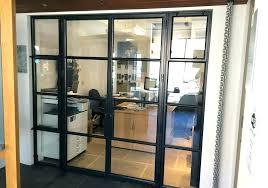 steel sliding patio doors tutorduck co
