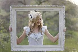 frames to your wedding