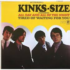 The Kinks – All Day and All of the Night Lyrics