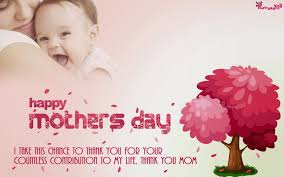 Happy mother day quotes ...
