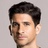 Raza Jaffrey: British actor (1975-) | Biography, Facts, Career, Wiki, Life