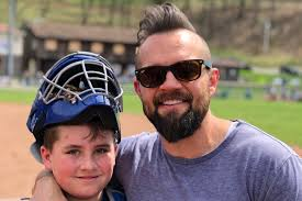 "WonderDad of the Week – Derrick Kosinski, Veteran on MTV's ""The Challenge""  