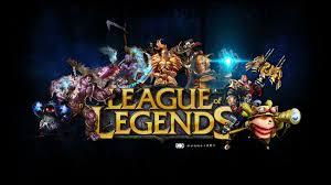 league of legends pc wallpapers