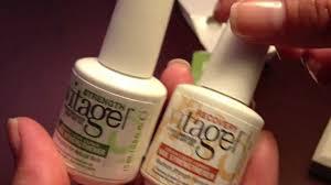 gelish viel nail strengthener you