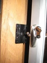 got tired of these latches breaking