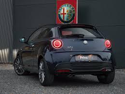 Alfa Romeo Mito For Maserati 2011 Blue Oceano 1 Of 100 170pk Qv